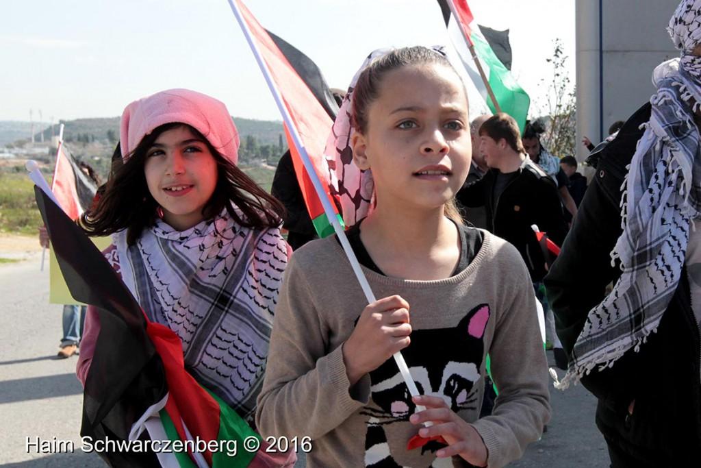 Nabi Saleh 05/02/2016 | IMG_1561