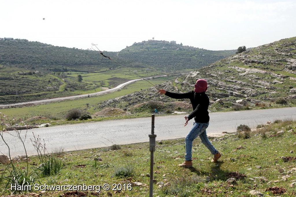 Nabi Saleh 05/02/2016 | IMG_1596