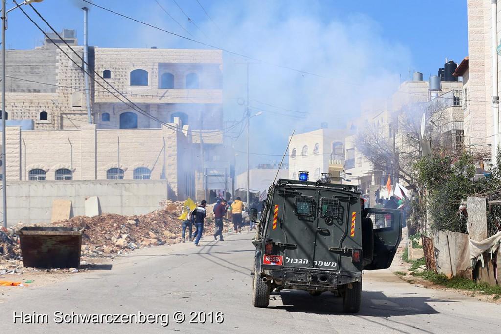 Open Shuhadaa street, Hebron 26/02/2016 | IMG_2145