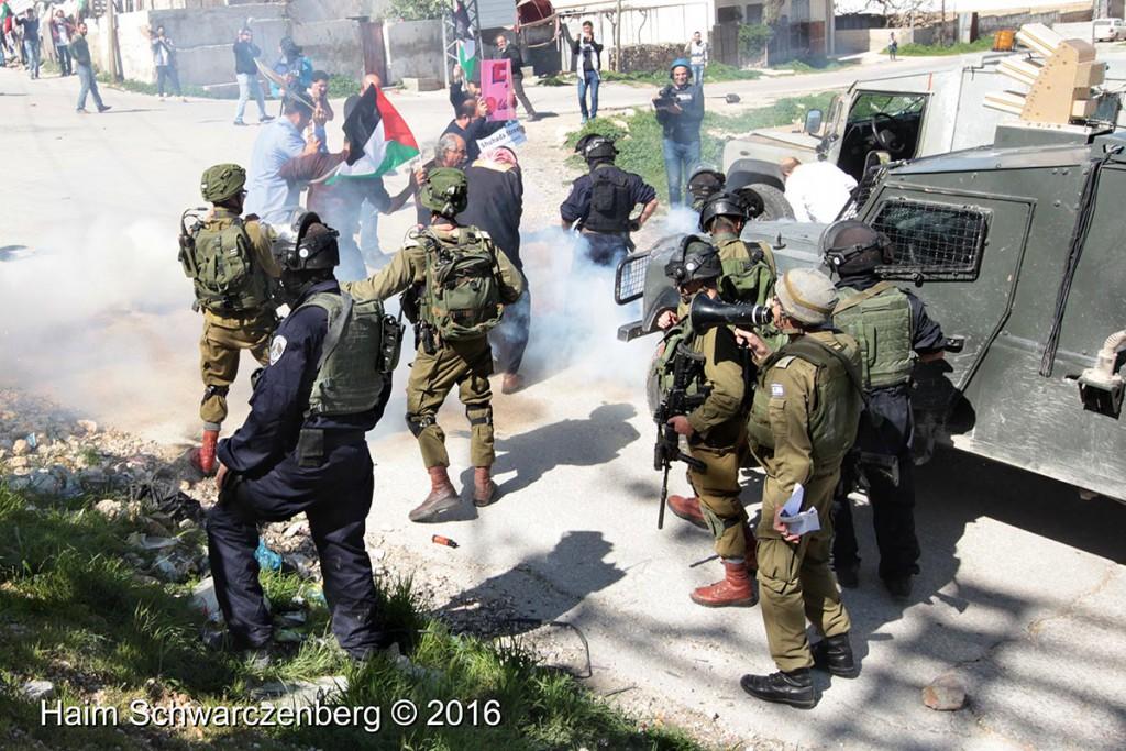 Open Shuhadaa street, Hebron 26/02/2016 | IMG_2229
