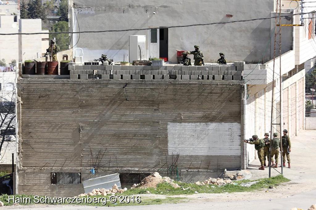 Open Shuhadaa street, Hebron 26/02/2016 | IMG_2237