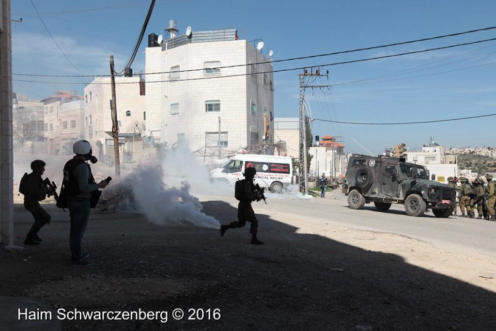Open Shuhadaa street, Hebron 26/02/2016 | IMG_2297