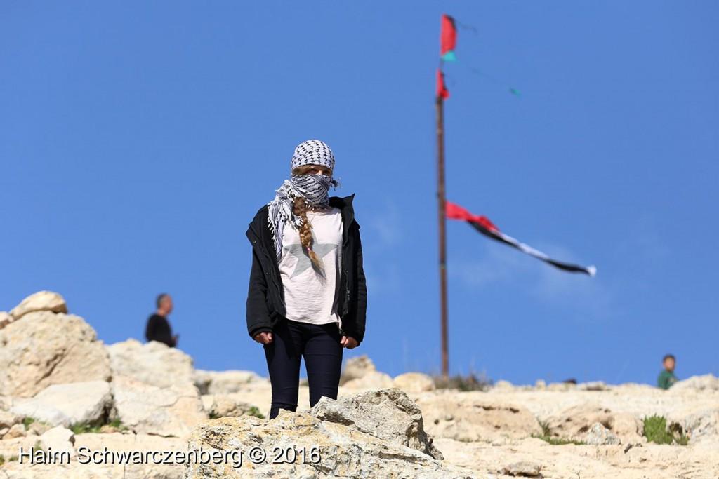 Nabi Saleh 05/02/2016 | IMG_8900