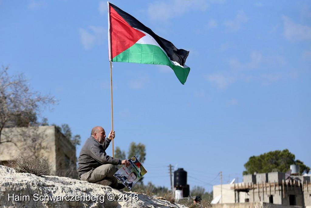 Nabi Saleh 05/02/2016 | IMG_8914