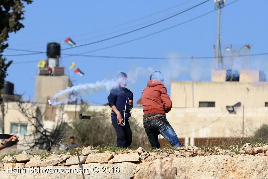 Nabi Saleh 05/02/2016 | IMG_9092