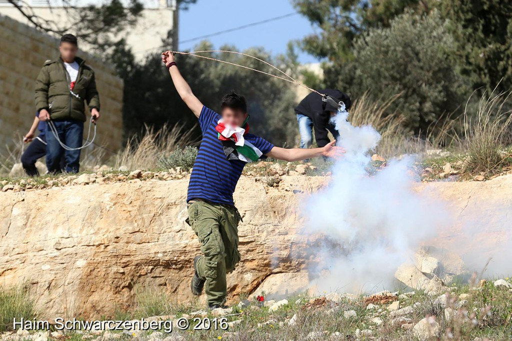 Nabi Saleh 05/02/2016 | IMG_9104