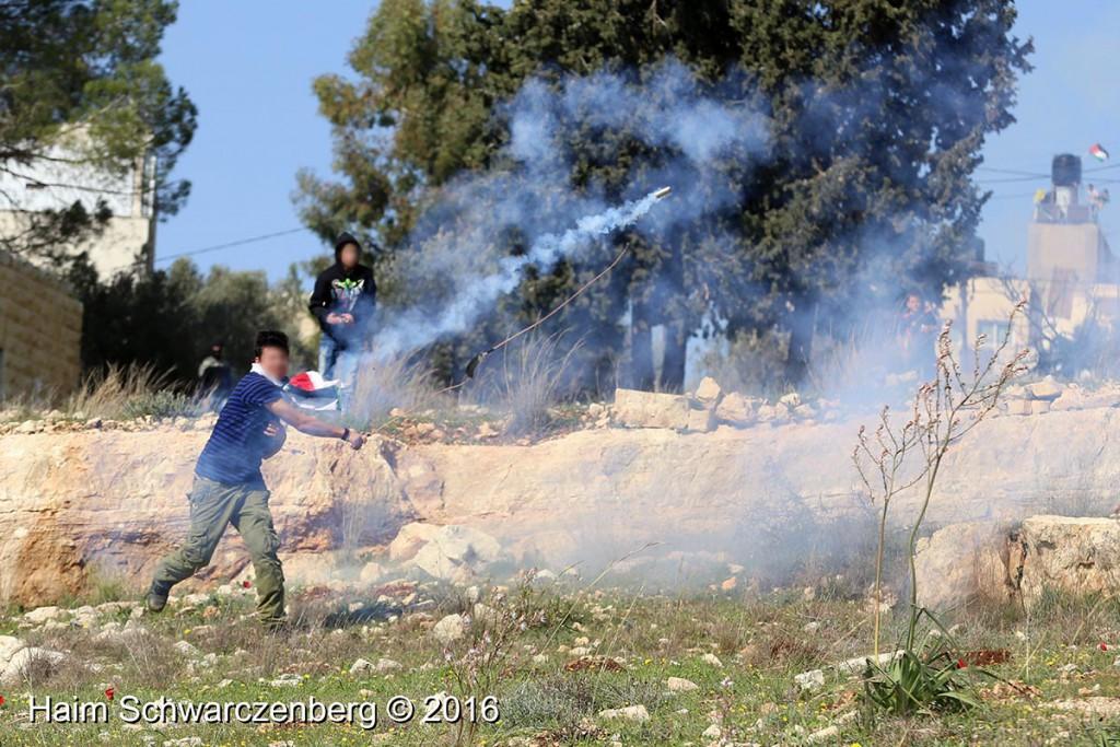 Nabi Saleh 05/02/2016 | IMG_9112
