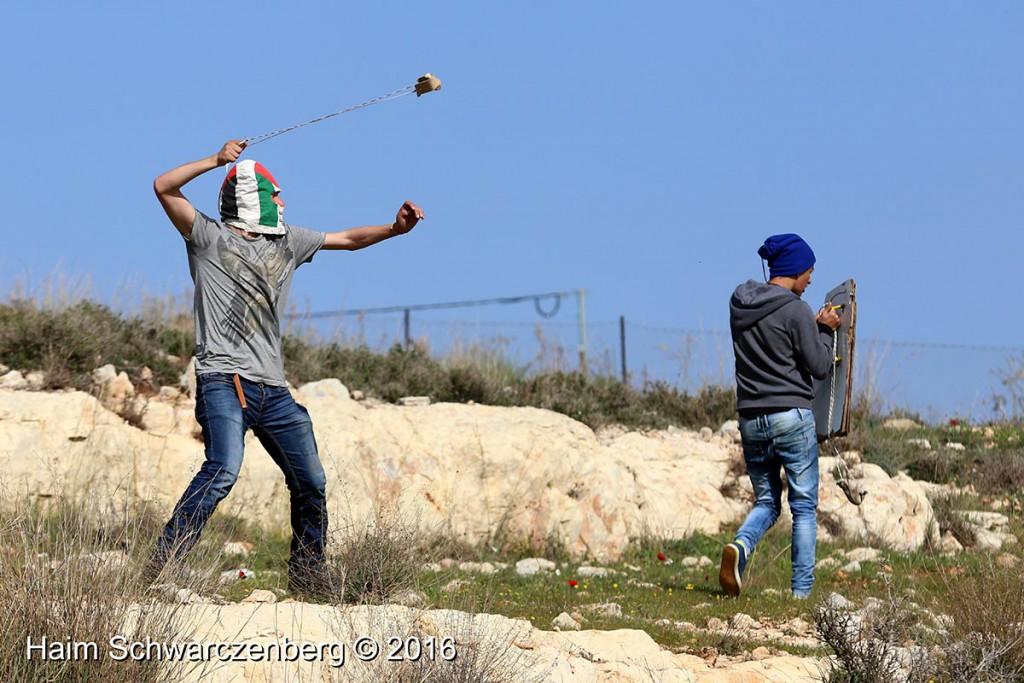 Nabi Saleh 05/02/2016 | IMG_9263