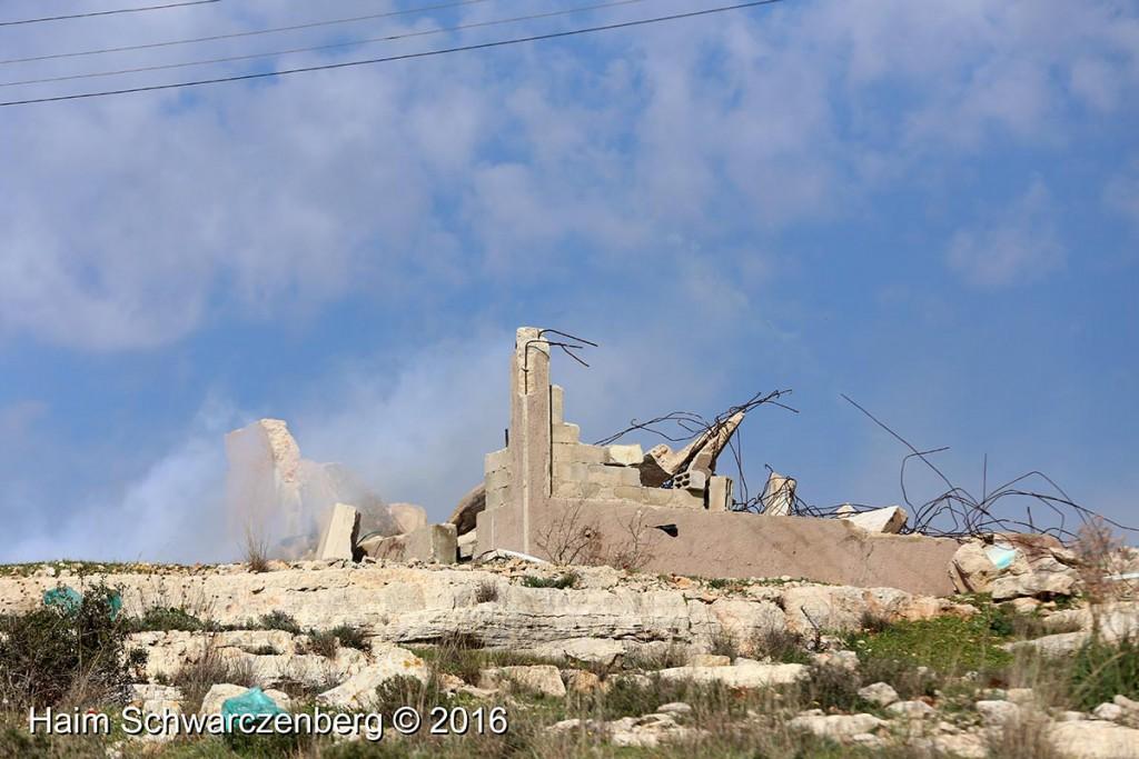 Nabi Saleh 05/02/2016 | IMG_9366