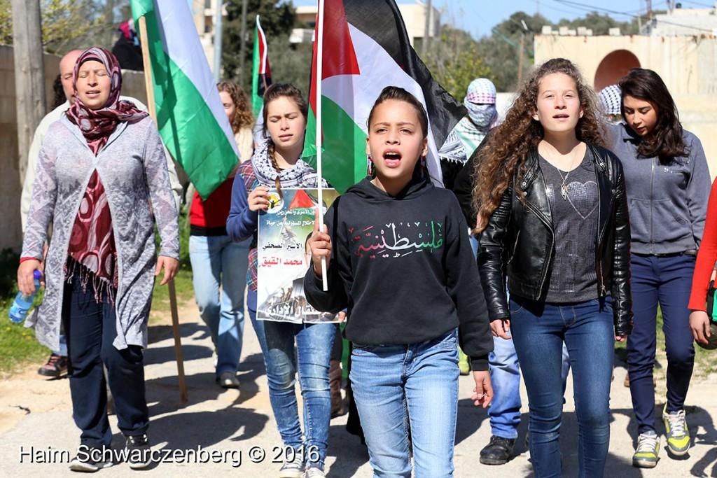 Nabi Saleh 12/02/2016 | IMG_9773
