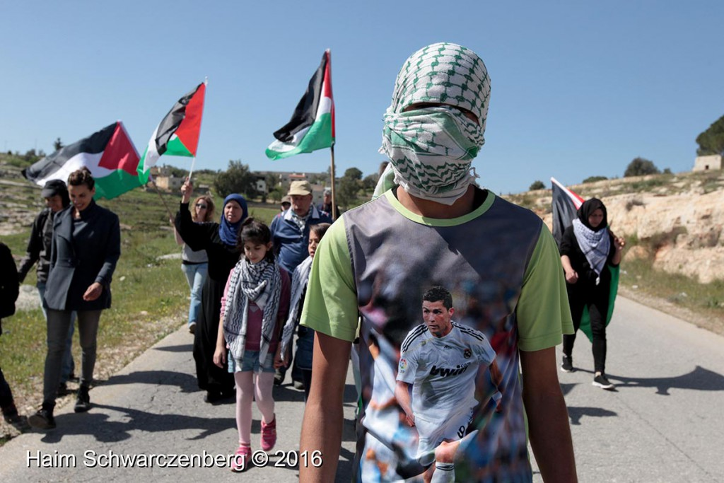 Nabi Saleh 11/03/2016 | IMG_2477