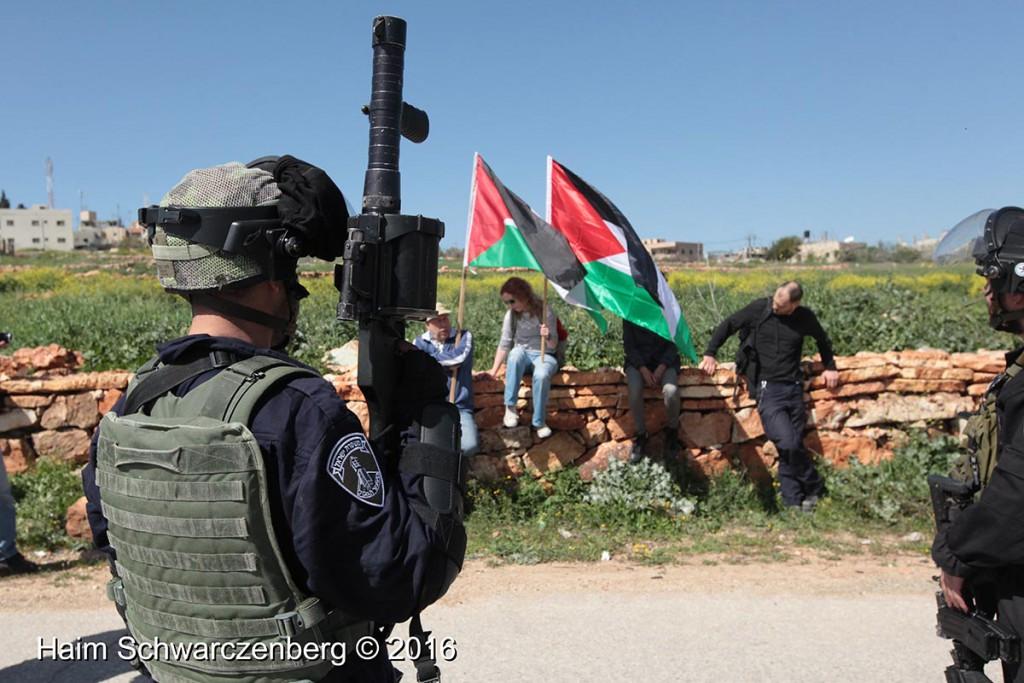 Nabi Saleh 11/03/2016 | IMG_2496