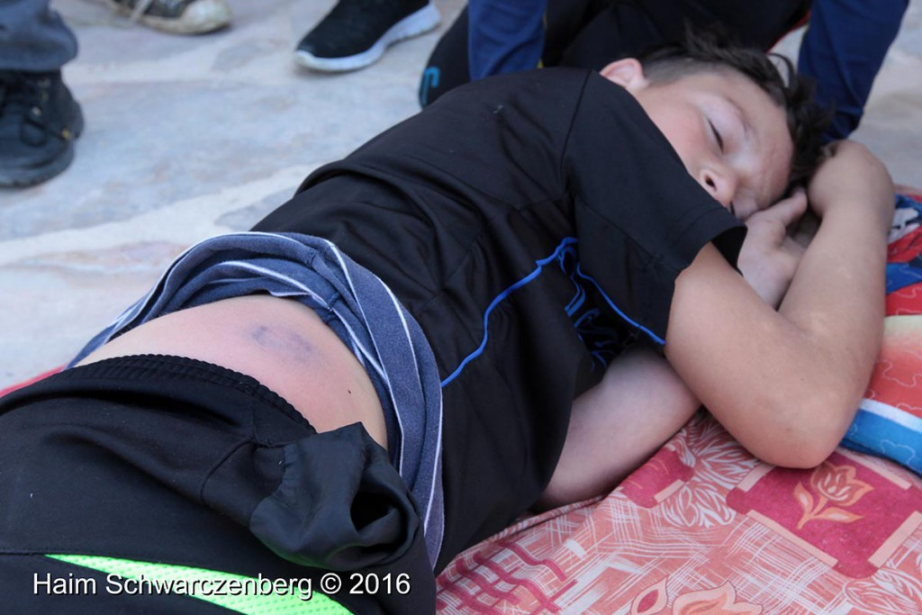 Nabi Saleh 11/03/2016 | IMG_2514