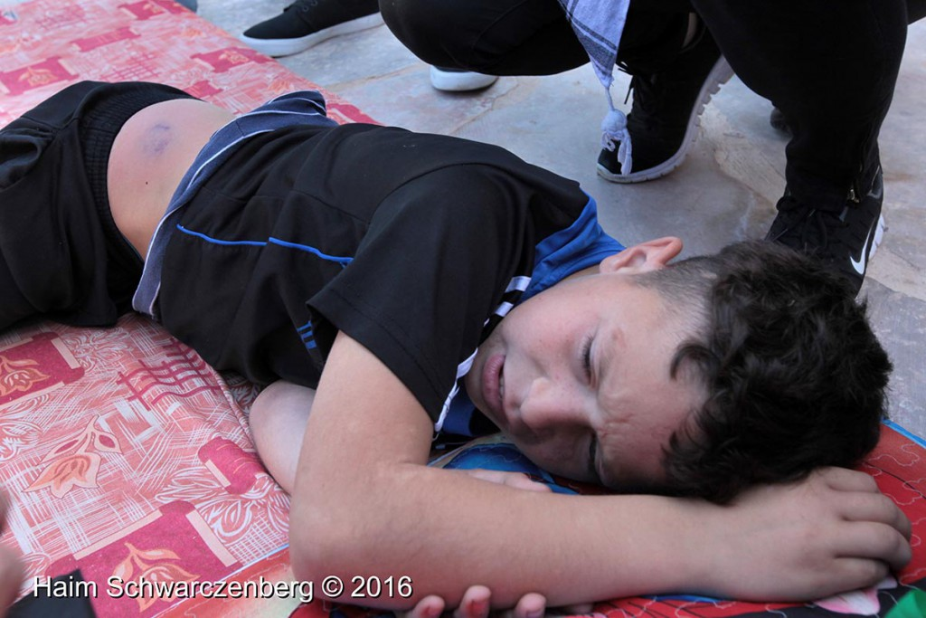 Nabi Saleh 11/03/2016 | IMG_2533