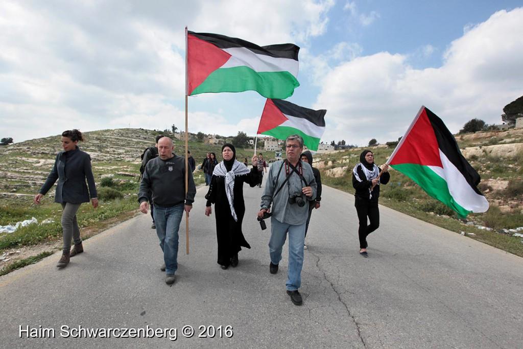 Nabi Saleh 18/03/2016 | IMG_2547