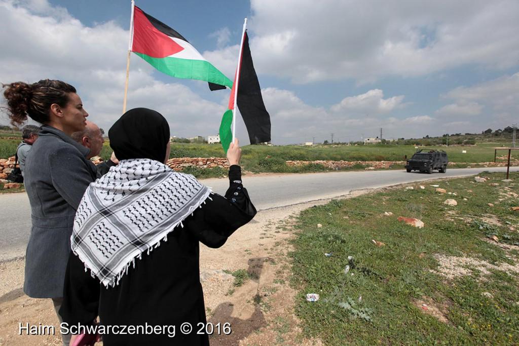Nabi Saleh 18/03/2016 | IMG_2549