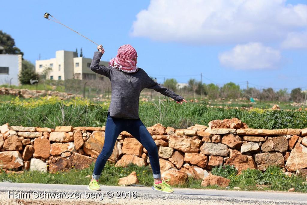 Nabi Saleh 04/03/2016 | IMG_2554