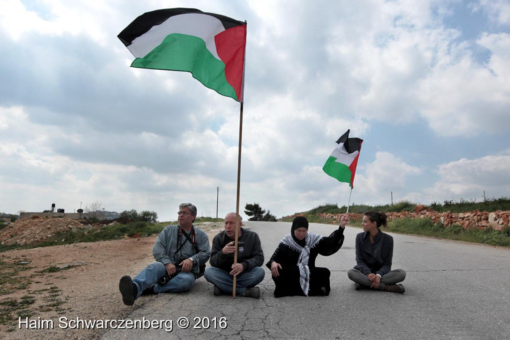 Nabi Saleh 18/03/2016 | IMG_2556