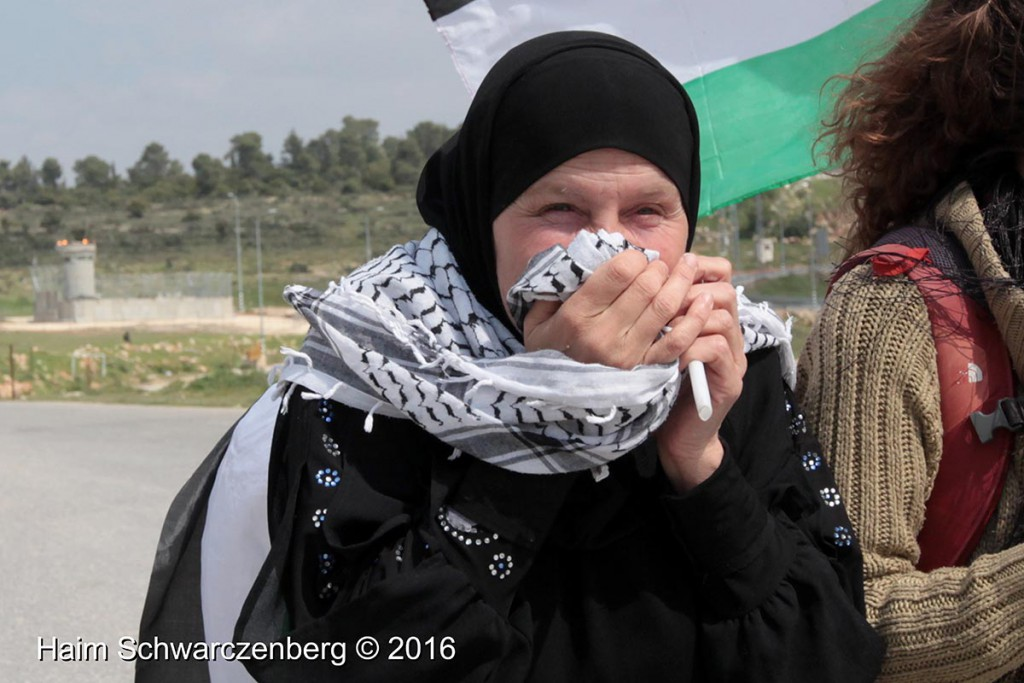 Nabi Saleh 18/03/2016 | IMG_2568