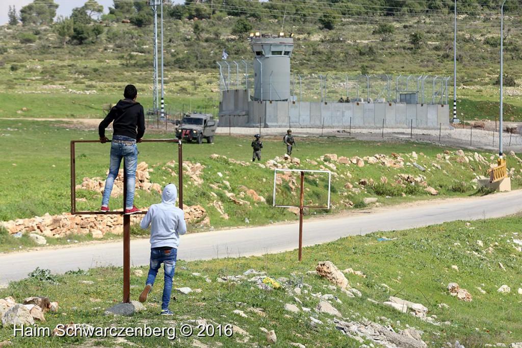 Nabi Saleh 04/03/2016 | IMG_2596