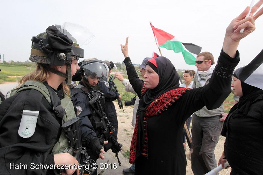 Nabi Saleh 25/03/2016 | IMG_2629