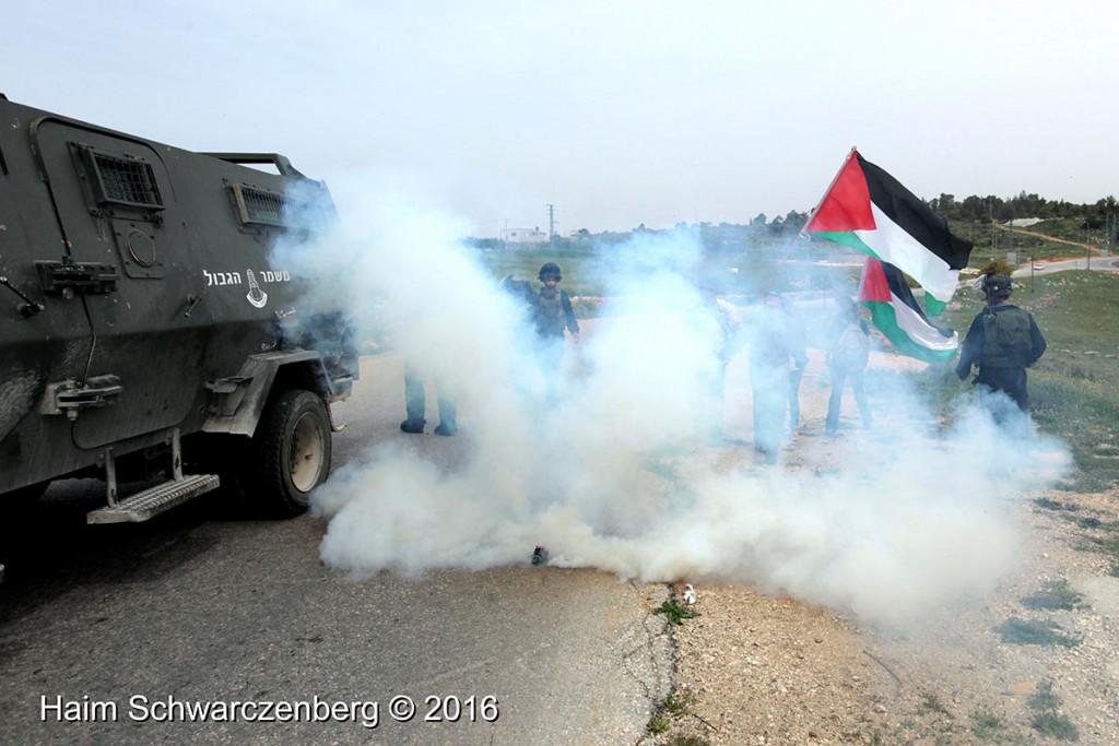 Nabi Saleh 25/03/2016 | IMG_2637