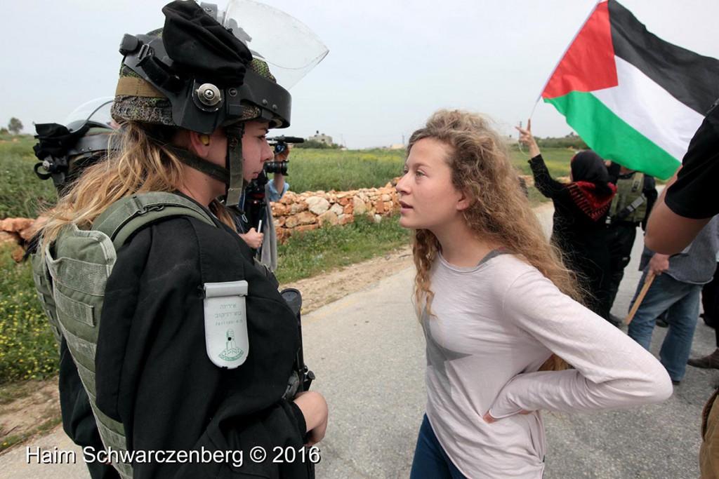 Nabi Saleh 25/03/2016 | IMG_2646