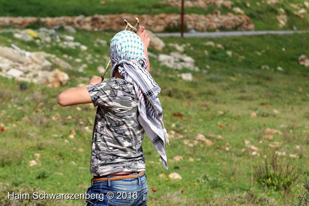Nabi Saleh 04/03/2016 | IMG_2647