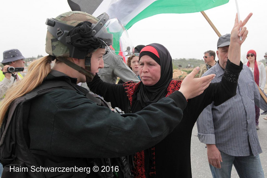Nabi Saleh 25/03/2016 | IMG_2668
