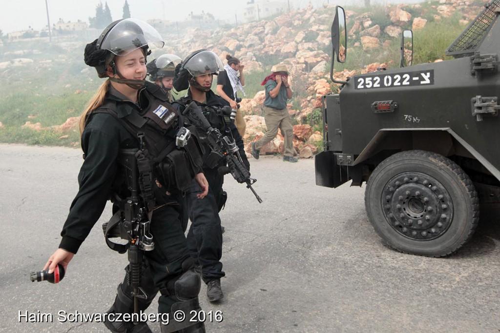 Nabi Saleh 25/03/2016 | IMG_2722