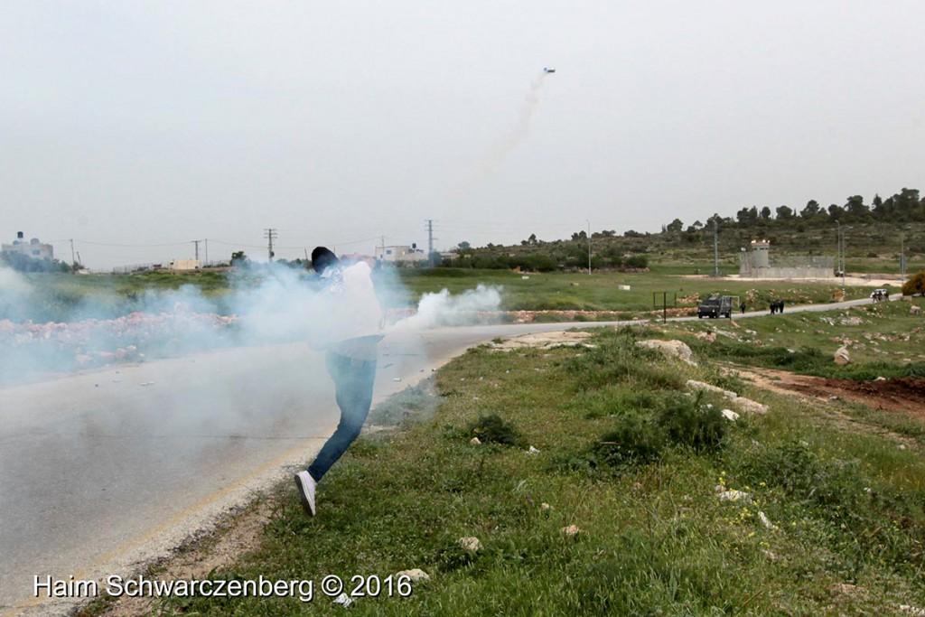 Nabi Saleh 25/03/2016 | IMG_2771