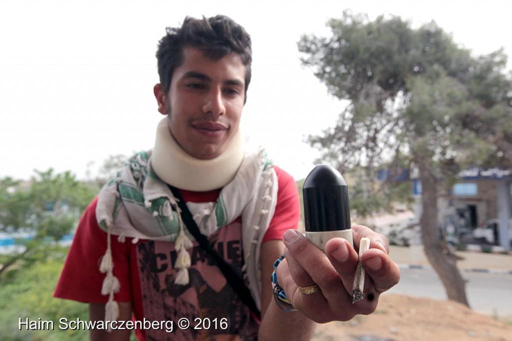 Nabi Saleh 25/03/2016 | IMG_2833