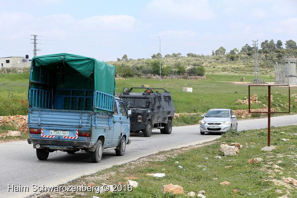 Nabi Saleh 18/03/2016 | IMG_3653
