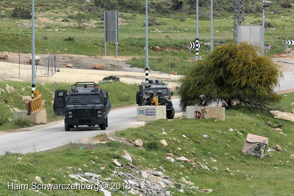 Nabi Saleh 18/03/2016 | IMG_3657
