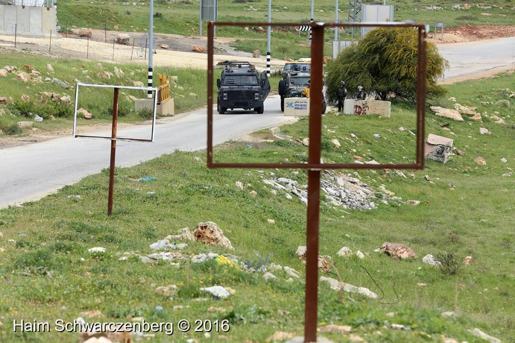 Nabi Saleh 18/03/2016 | IMG_3660
