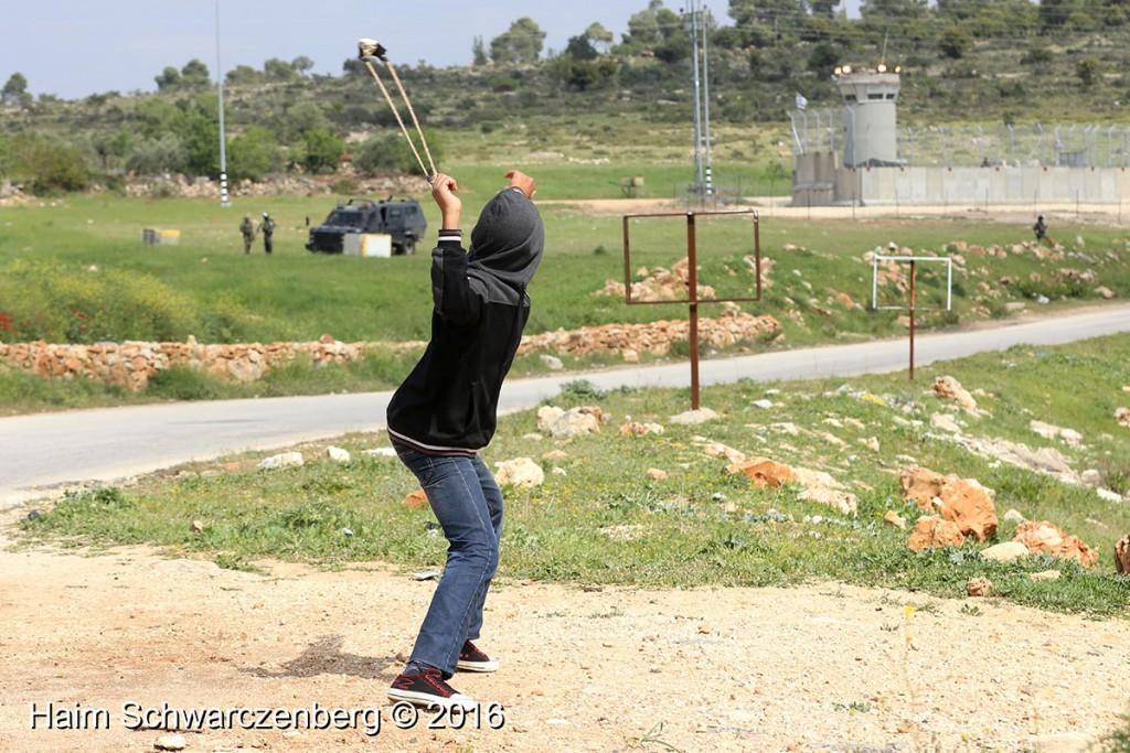 Nabi Saleh 18/03/2016 | IMG_3667