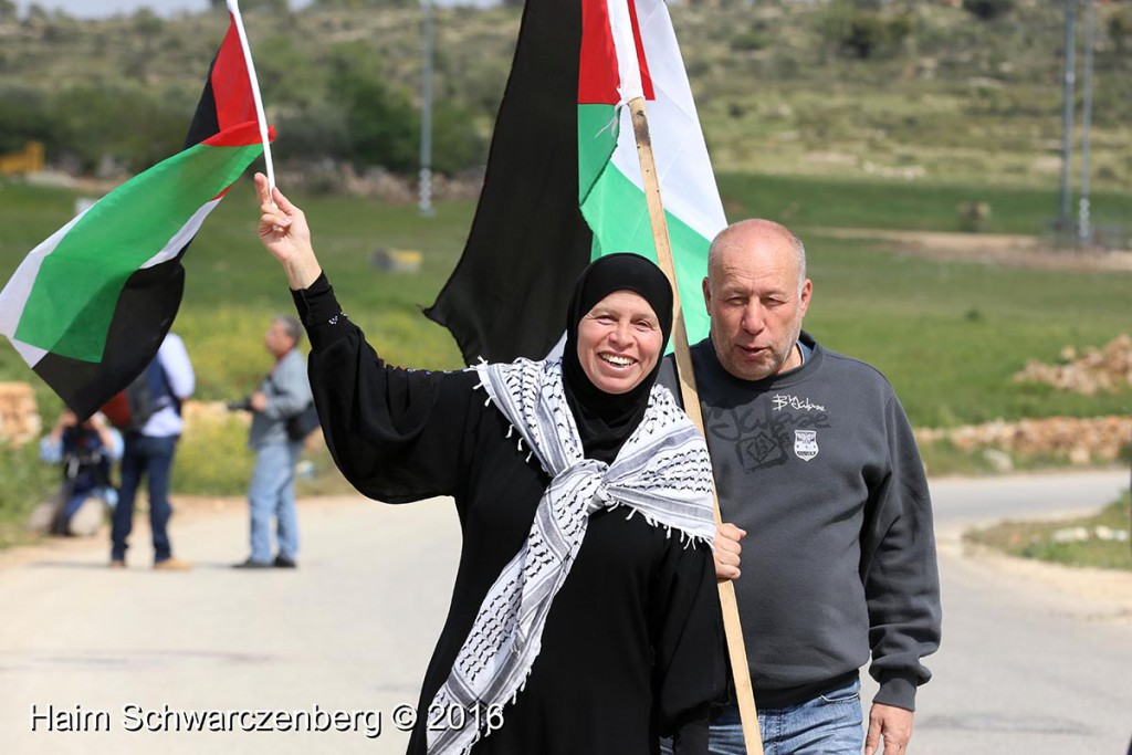 Nabi Saleh 18/03/2016 | IMG_3684