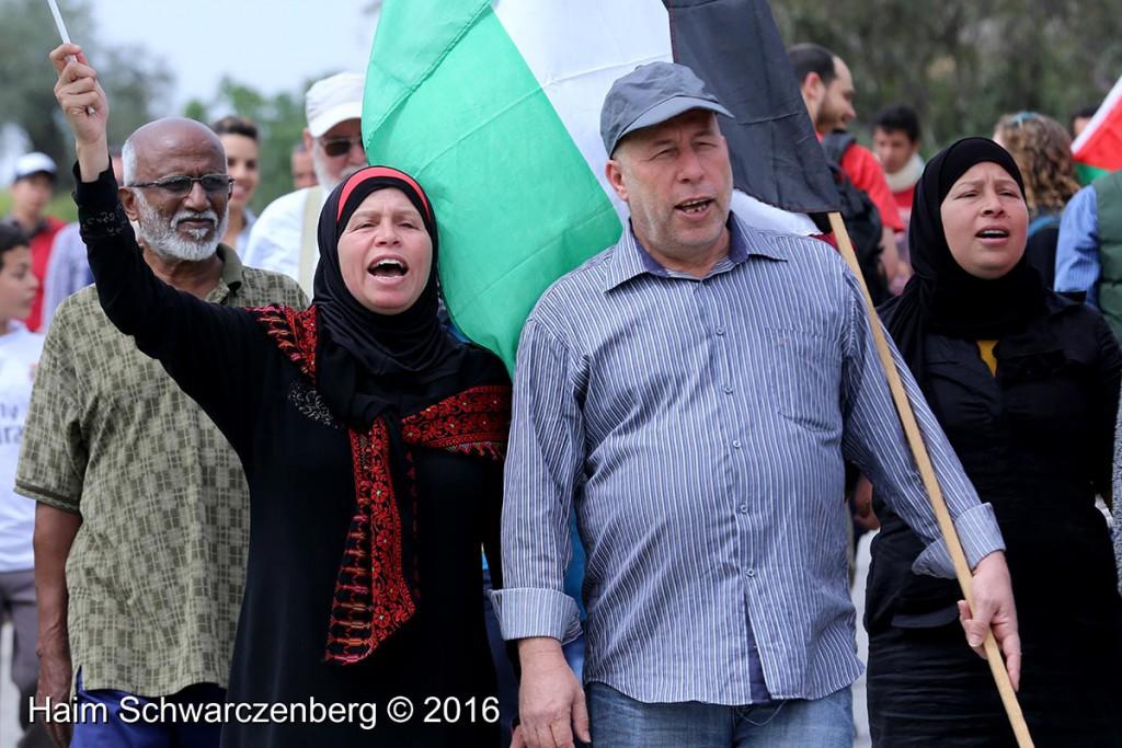 Nabi Saleh 25/03/2016 | IMG_4170