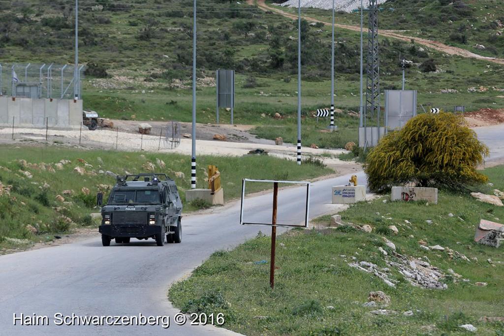 Nabi Saleh 25/03/2016 | IMG_4181