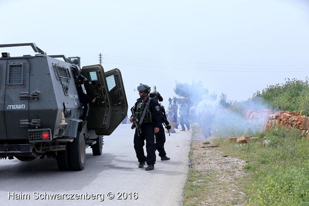 Nabi Saleh 25/03/2016 | IMG_4199