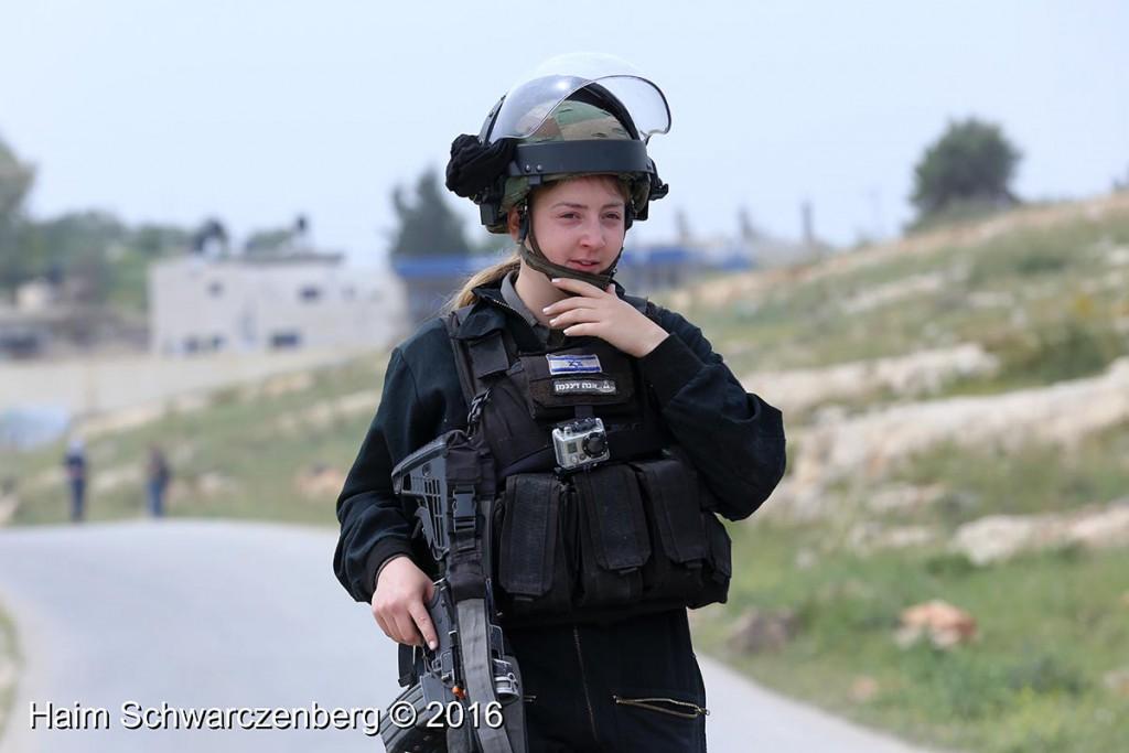 Nabi Saleh 25/03/2016 | IMG_4262