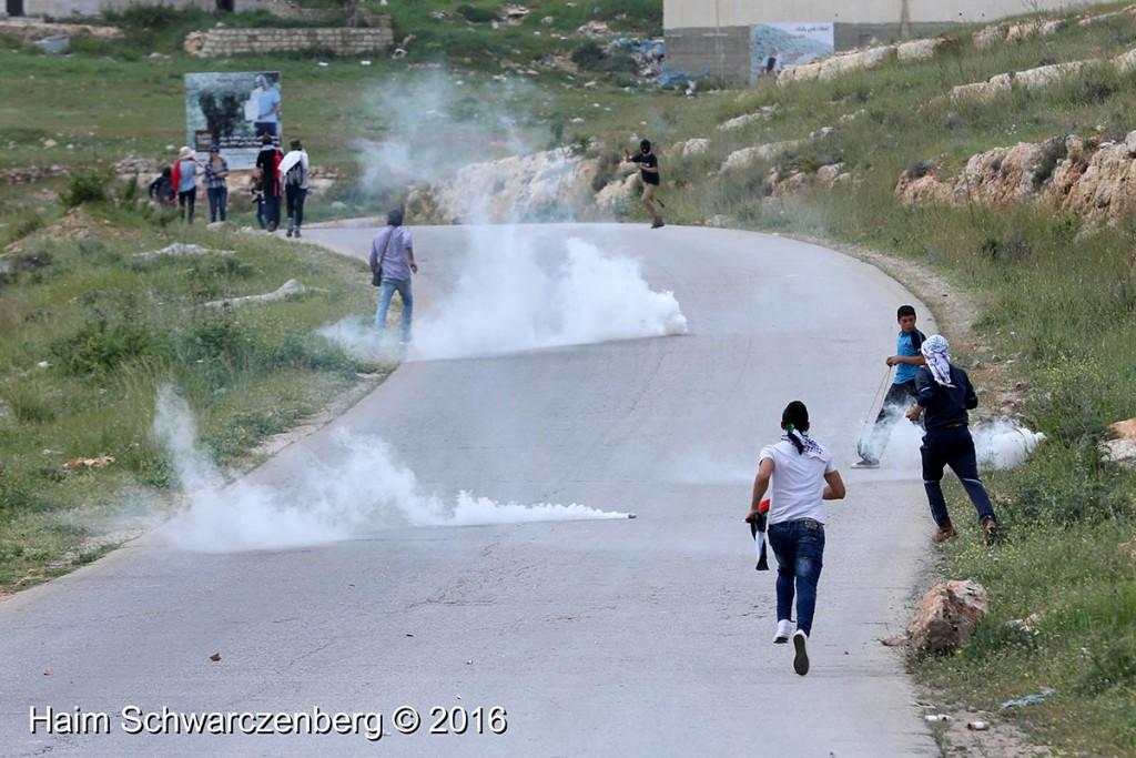 Nabi Saleh 25/03/2016 | IMG_4275