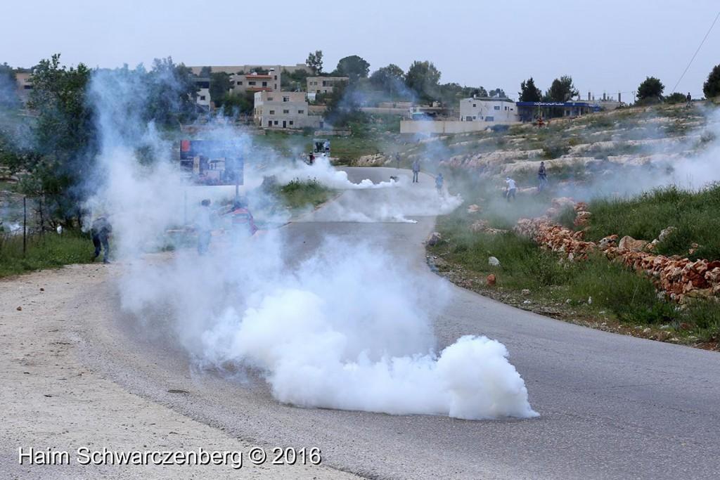 Nabi Saleh 25/03/2016 | IMG_4293