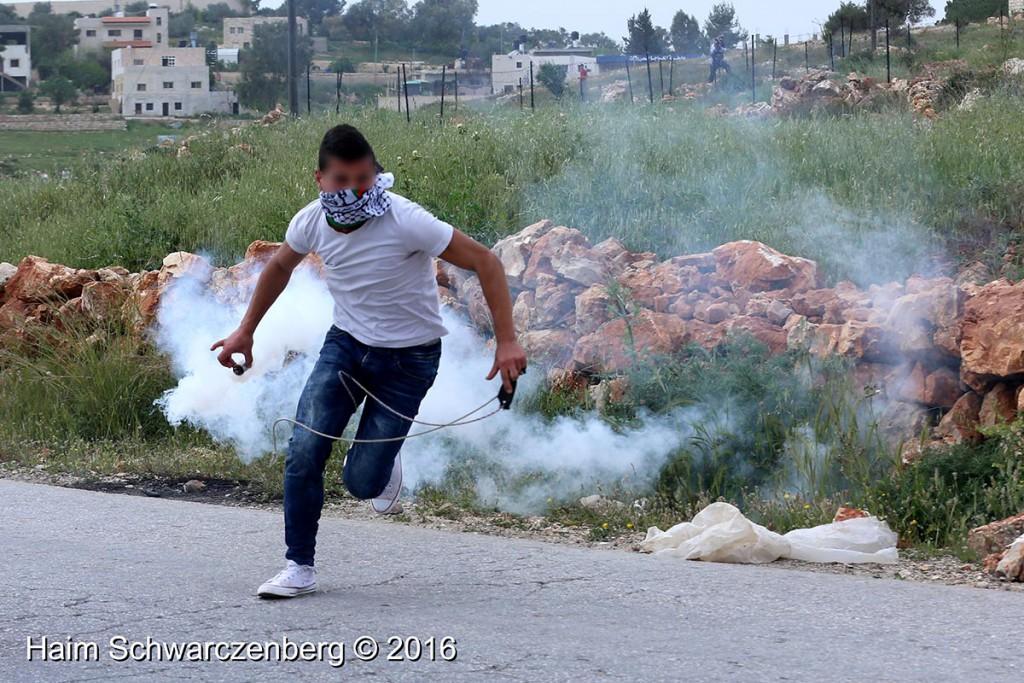 Nabi Saleh 25/03/2016 | IMG_4327