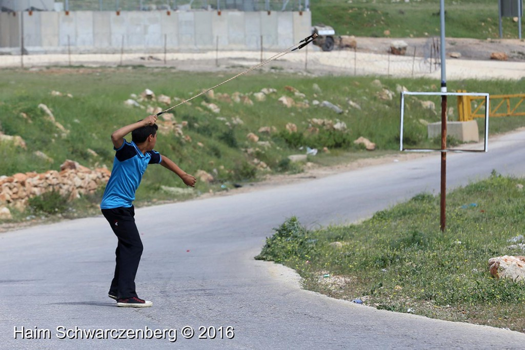 Nabi Saleh 25/03/2016 | IMG_4361
