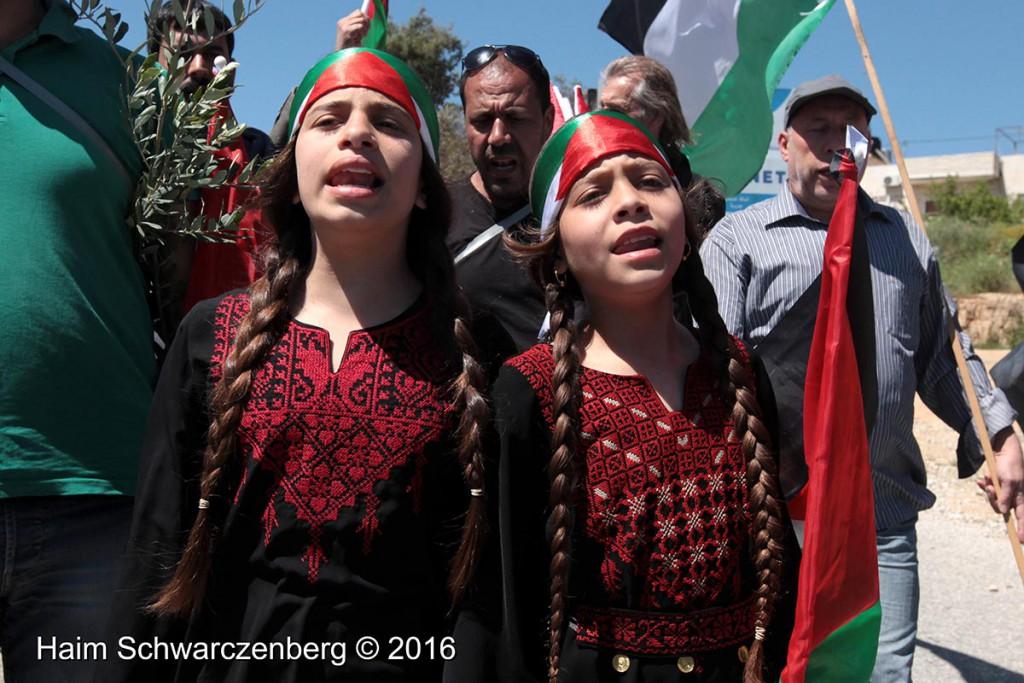 Nabi Saleh 01/04/2016 | IMG_2869