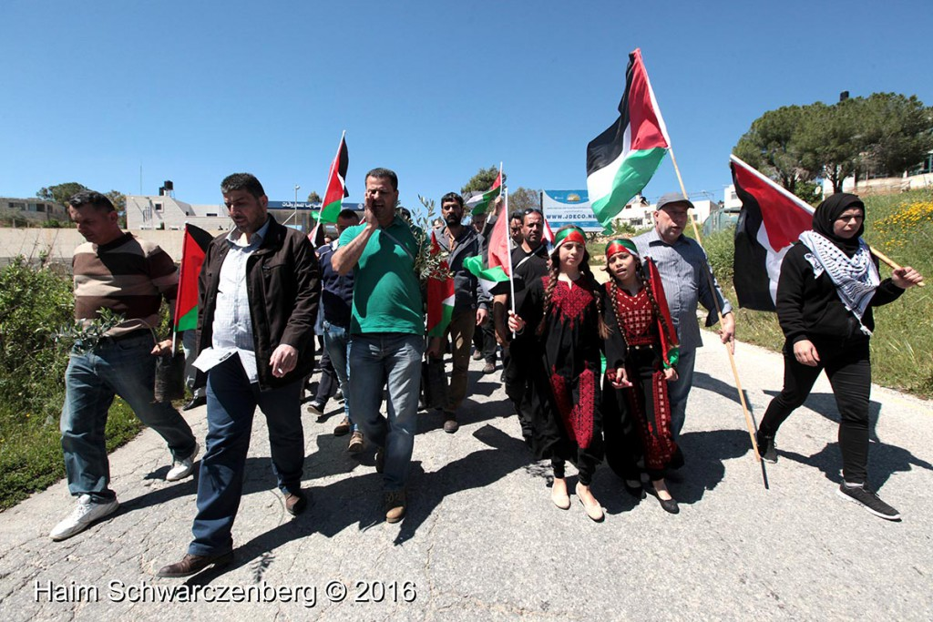 Nabi Saleh 01/04/2016 | IMG_2873