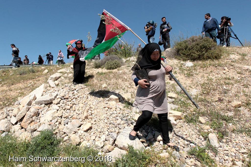 Nabi Saleh 01/04/2016 | IMG_2886