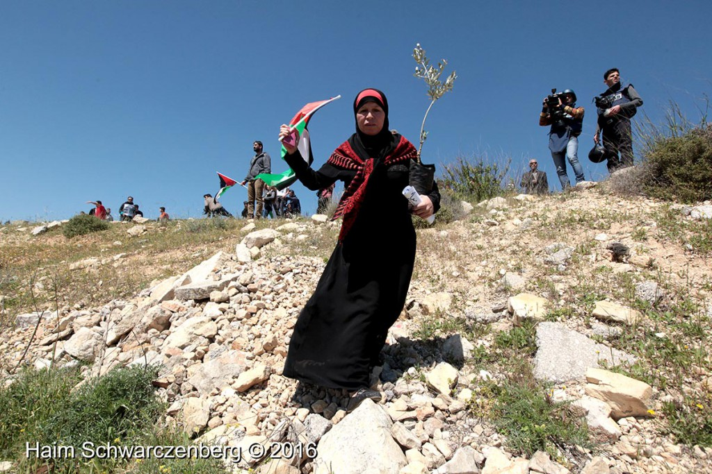 Nabi Saleh 01/04/2016 | IMG_2893