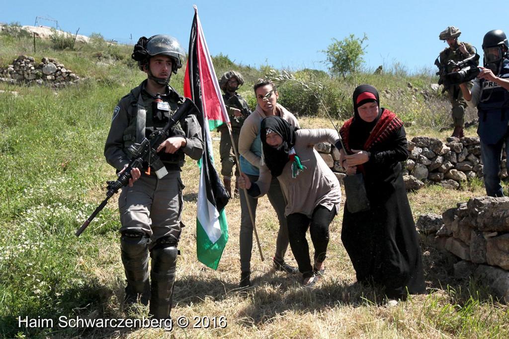 Nabi Saleh 01/04/2016 | IMG_2925